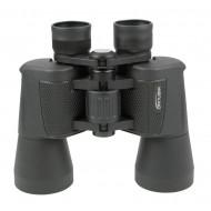 Dörr Alpina LX 20x50 porro prizmás binokuláris távcső, fekete D536104
