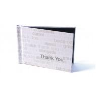 Unibind Mybook Thank you QMY6A05V7XX