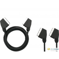 Blow Scart Video összekötő kábel 1.5m /9559/