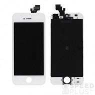Apple Apple iPhone 5 LCD kijelző érintőpanellel, fehér