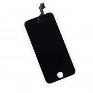 Apple iPhone 5C komplett lcd kijelző érintőpanellel fekete