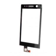 Sony St25i Xperia U Touchpad, érintőpanel Gyári