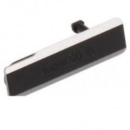 Sony Sony Xperia Z1 MicroSD takaró fekete 1272-0134