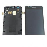 Sony Sony Xperia E4g LCD kijelző modul