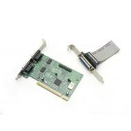 Multi I/O PCI 2xSoros port / 1xPárhuzamos