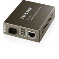 TPLink Konv. MC111CS single-mode SCfiber