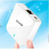 TENDA A6 N Router 150Mbps (AP-is)