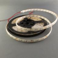 OPTONICA LED szalag, 60/m, 5050 SMD, vízálló, meleg fehér fény, szilikon védőréteggel