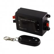 OPTONICA LED szalag dimmer 72W, 6A, távirányítóval