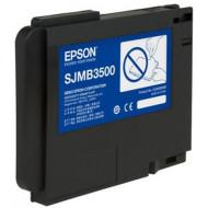 Epson SJMB3500 karbantartó készlet TM-C3500 nyomtatóhoz