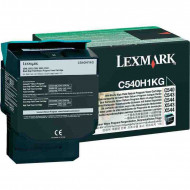 LEXMARK C540H1KG BK 2,5K