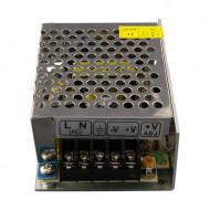 OPTONICA LED Szalag Tápegység  24W, 2A, 12V, fém ház