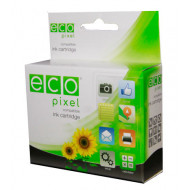 CANON BCI24 Bk (For Use) ECOPIXEL BRAND CABCI24BKFUEC