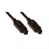 Toslink kábel  1m (házimozi erősítő.)CABLE-620