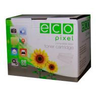 EPSON M200,MX200 Toner 2,5K (For Use) ECOPIXEL S050709 CHIPES C13S050709FUEC