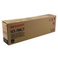 Sharp MX500GT Toner 40K (Eredeti) SHMX500GT