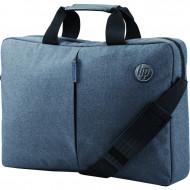 HP Value Top Load 15.6 Laptop táska (Szürke)  (K0B38AA)