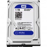 """HDD 3,5"""" WD SATA3 Blue 1TB/64MB - WD10EZRZ"""
