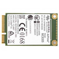 HP x un2430 EV-DO/HSDPA MobileBroadband QC430AA
