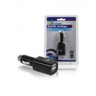 PNA x Autó szivargyújtó adap 2xUSB HQ P.SUP.USB201