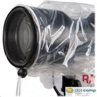 Optech USA Rainsleeve Small esővédő tasak bridge/MILC gépekhez (2 db/csomag) O9001022