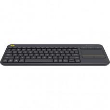 Logitech Cordless K400 Plus Touch Unif. ENG 920-007145