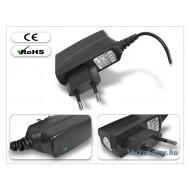 Haffner Apple iPhone 2G/3G/3GS/iPod hálózati töltő - 5V/0,5A 500-206