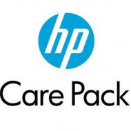 HPQ Care Pack U6578E 3 év helyszini PRO 3130