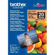 """BROTHER Innobella Premium Plus 4x6"""" 20lap/csomag"""