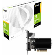 VGA Palit PCIe NVIDIA GT 730 2GB DDR3 - NEAT7300HD46-2080H