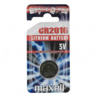 MAXELL CR 2016 1db-os Lithium gombelem
