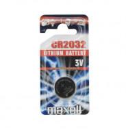 MAXELL CR 2032 1db-os Lithium gombelem