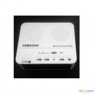 Orion OALC-5608W FM rádiós fehér ébresztő óra OALC-5608W