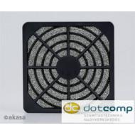 Akasa mosható ventilátor szűrő - 8cm - GRM80-30