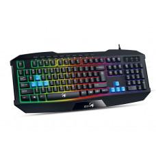 GENIUS Scorpion K215 Gaming 31310474102 magyar