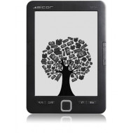 """Alcor Myth e-book olvasó 6"""""""