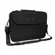 """Esperanza ET101 Classic 15,6"""" fekete laptop táska ET101"""
