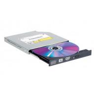 LG ODD Notebook - DVD író (Retail, c.sz: GTC0N, Slim, SATA, SuperMulti)