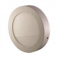 OPTONICA LED Panel, 18W, falra szerelhető, kerek, semleges fehér fény, 1440 Lm 4500K
