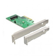 DeLOCK (89370) M.2 NGFF PCI-e kártya  (89370)
