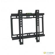 "PRC fali tartó LCD 17""-37'' fekete /39691/"