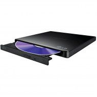 LG GP57EB40 DVD-RW USB 2.0 (Silver)  (GP57EB40 S)
