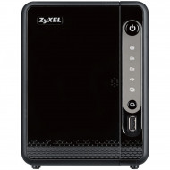 ZyXEL NAS326 2-Bay Personal Cloud Storage NAS326-EU0101F