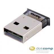 HAMA USB 2.0 Bluetooth V4.0 adapter 49218