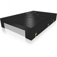 RAIDSONIC - MOBILE RACK 2.5IN TO 3.5IN HDD CONVERTER    IB-2535STS