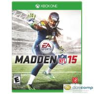 MADDEN NFL 15 XBOX ONE CZ/SK/HU 1013717