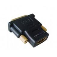 Gembird Cablexpert Adapter DVI-D male --HDMI female  /A-HDMI-DVI-2/