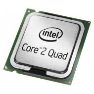 INTEL processzor Pentium 2,66GHz/s775/2M/533  - használt