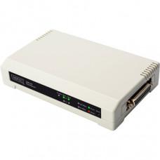 Digitus Printserver 10/100Mbps 2xUSB2.0 + 1xLPT DN-13006-1