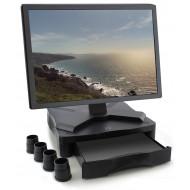 Ewent EW1280 Monitor magasító fiókkal EW1280